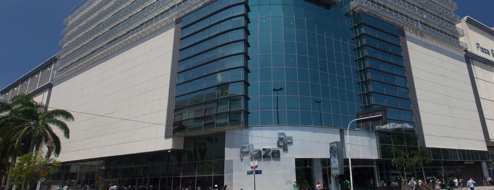 SALA COMERCIAL COM 197 m2- PLAZA CORPORATE  & OFFICES